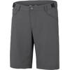 Ziener Cottas X-Function Shorts Men dark raven